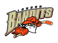 Logo for London Bandits